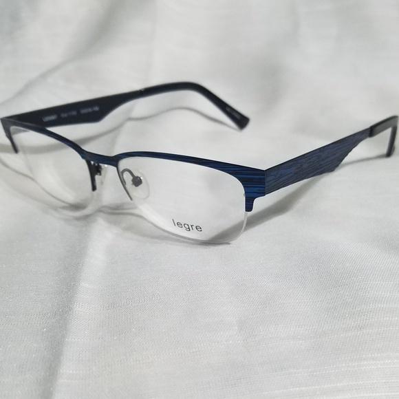 306c4b04d3 Legre Other - New Legre Eyeglasses